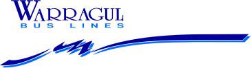 Warragul Bus Lines Logo
